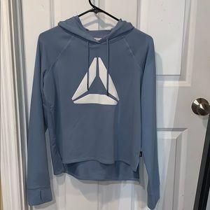 Reebok pullover hoodie